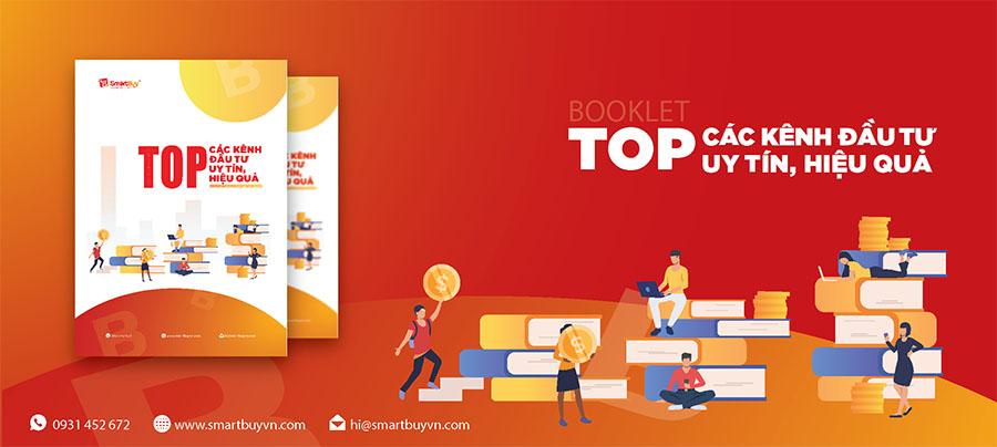 TOP CÁC KÊNH ĐẦU TƯ UY TÍN, HIỆU QUẢ 2019
