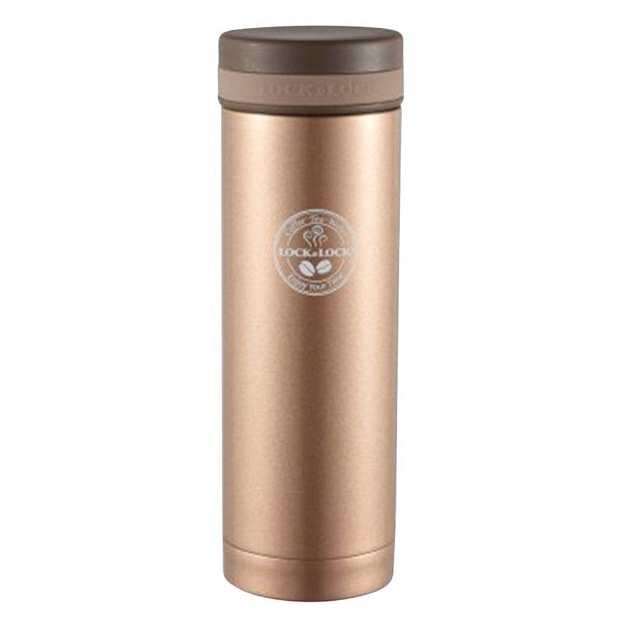 Bình Giữ Nhiệt Nóng Và Lạnh Lock&Lock Mini Mug Tumbler (300ml)