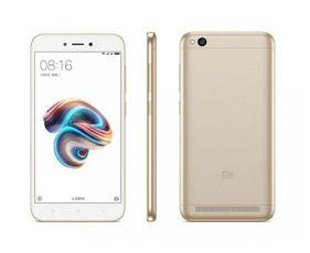 Giới thiệu sản phẩm Xiaomi Redmi 5A 16GB Ram 2GB (Vàng) - Hãng phân phối chính thức