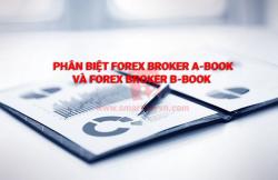 FOREX BROKER A-BOOK  VÀ FOREX BROKER B-BOOK LÀ GÌ? TRADER NÊN GIAO DỊCH VỚI FOREX BROKER NÀO?
