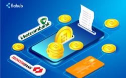 HƯỚNG DẪN CHI TIẾT MUA BINANCE COIN (BNB) TỪ VIETCOMBANK, TECHCOMBANK TRÊN FIAHUB