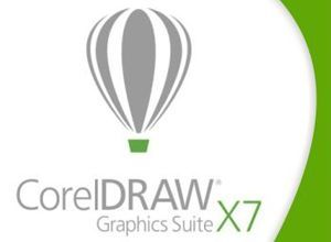 PHẦN MỀM CORELDRAW X7 32 & 64 BIT