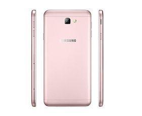 Samsung Galaxy J7 Pro bản màu hồng
