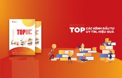 TOP CÁC KÊNH ĐẦU TƯ UY TÍN, HIỆU QUẢ GIỚI THIỆU TRÊN SMARTBUYVN.COM