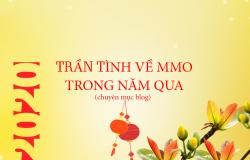 TRẦN TÌNH VỀ KIẾM TIỀN ONLINE TRONG NĂM QUA