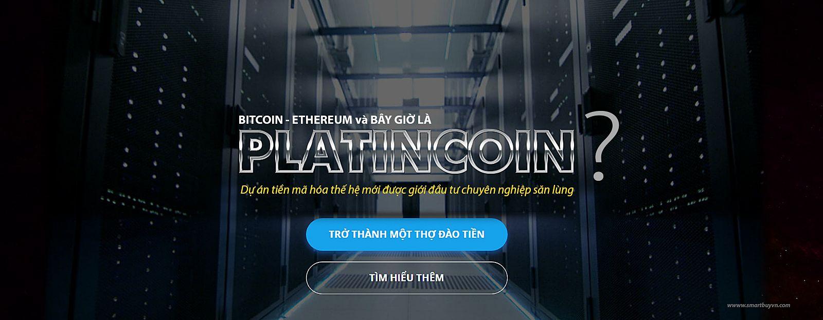 Plantin coin